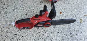 Craftsman 10in Electric Chainsaw