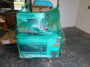 Pallet of Bargains
