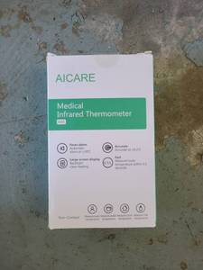 AICARE Medical Infrared Thermometer